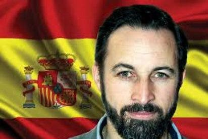 Carta a Santiago Abascal (*)