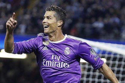 Cristiano Ronaldo presidente de Gobierno