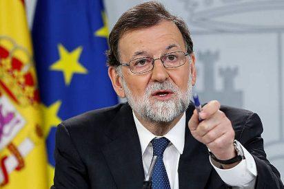 Carta abierta al presidente de Gobierno sobre el golpe de Estado en Cataluña