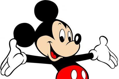 La culpa es de Walt Disney