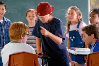 Los cuatro tipos básicos de acoso escolar: ¿cómo identificarlos?