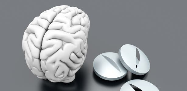 Nootrópicos potenciadores inteligencia