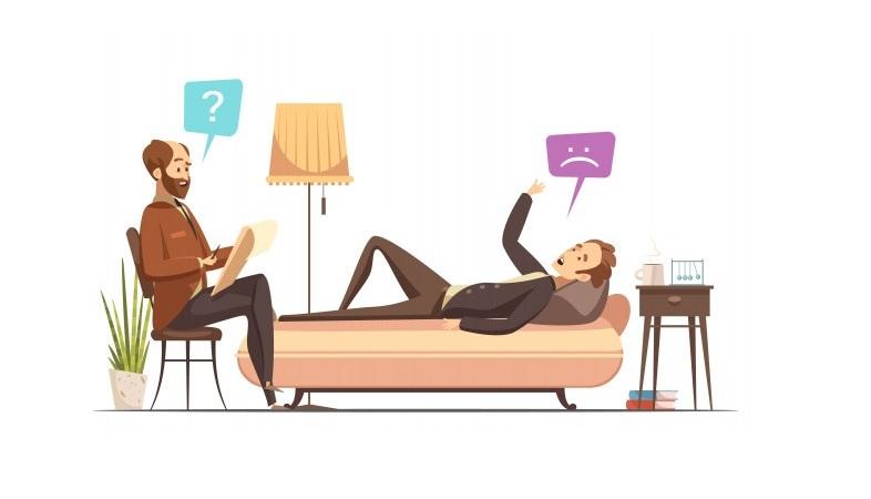 ¿Cómo elegir a un psicólogo para asistir a terapia?