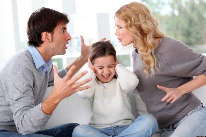 Qué dice la ley en cuando a que un menor elija con quién vivir ante un divorcio