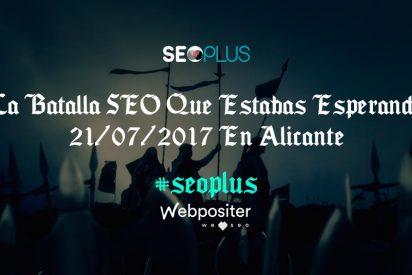 La batalla por aparecer en Google se libra en Alicante