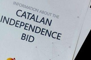 El informe de 70 páginas de España Global para desmontar el 'procés'