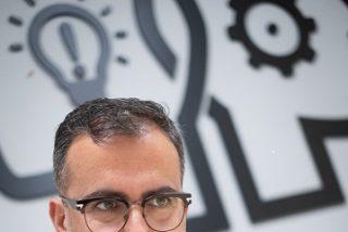 Las constantes huidas de dirigentes de Ciudadanos. Esta vez Mariano Cejas, excoordinador de C's en Canarias