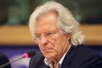 Eurodiputado de Ciudadanos en el Parlamento Europeo