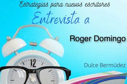 Entrevista a Roger Domingo, editor de varios sellos de Planeta, Deusto, Alienta, etc.