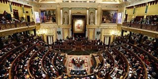 Las Dietas de los Representantes Políticos o la todavía vigente Ley del Embudo Intermitente