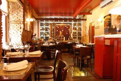 Restaurantes abiertos por vacaciones en #Madrid 6/8