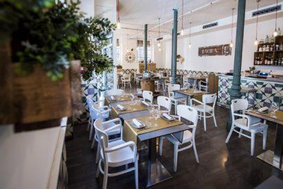 Restaurantes abiertos por vacaciones en Madrid 1/8