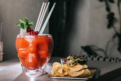 La Hermosilla, el restaurante mexicano que te trasladará a Tulum