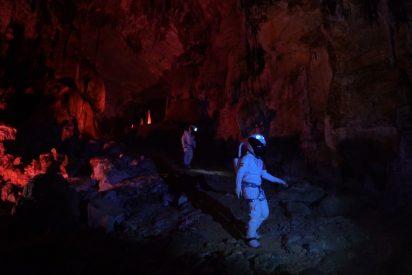 El primer ensayo de la vida humana en Marte es una realidad y comienza hoy, 16 de julio, en España