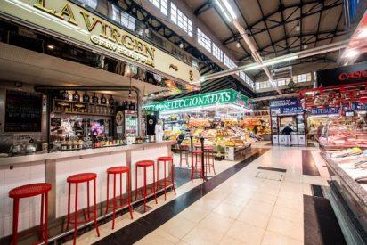 Restaurantes abiertos por vacaciones en #Madrid 5/8