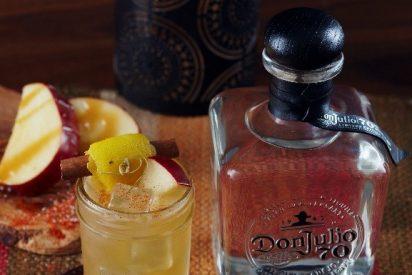 Llega a España el tequila que cambia las reglas del juego, Don Julio 70