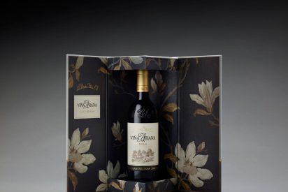 El primer Viña Arana Gran Reserva de la historia de Rioja Alta: Viña Arana GR 2012