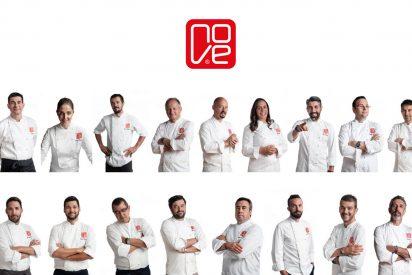 "En octubre llegará a Oporto ""Nave Nove"", restaurante pop-up de cocina creativa gallega"