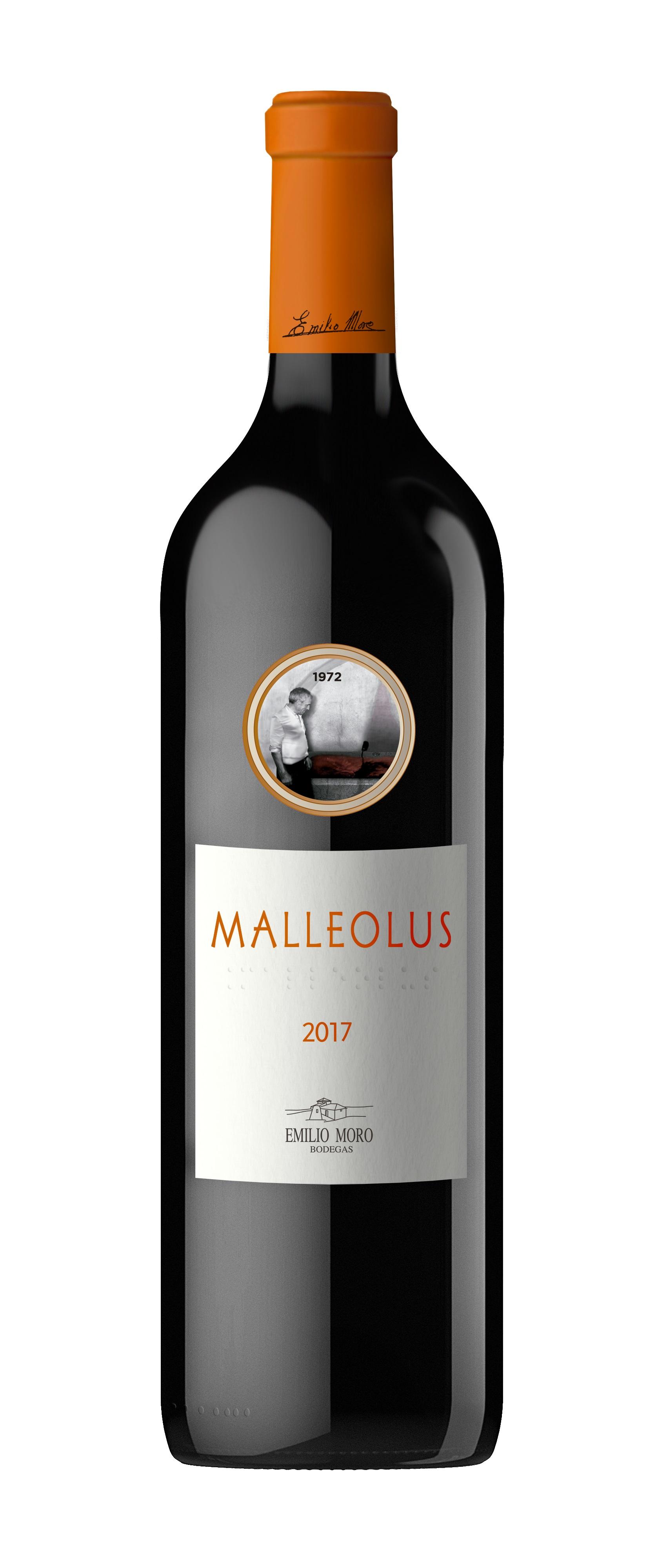Malleolus cumple 20 años y lo celebra con su añada más redonda