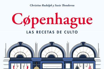 Copenhague, las 100 recetas de culto