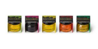 Colección otoño-invierno de Caviaroli con nuevos sabores en tarros individuales
