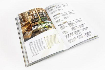 Llega la 4ª edición de la influyente Guía Evooleum, más dinámica y completa