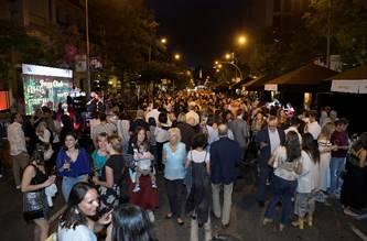 Las Vendimias de Ortega y Gasset reciben a más de 3000 visitantes