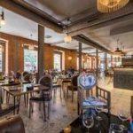 Abre sus puertas en Madrid el nuevo restaurante La Caprichosa