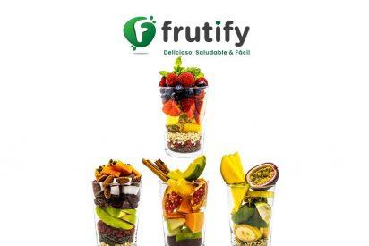 Frutify España lanza un único y saludable concepto de vida
