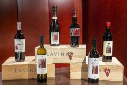 Colección Lavinia 20º Aniversario, una forma revolucionaria de entender el vino