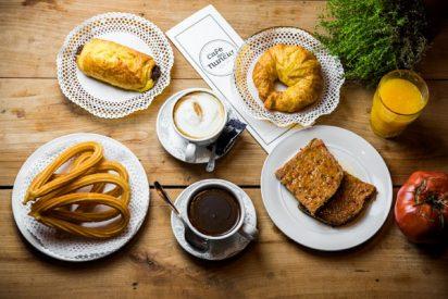 Café del Nuncio reabre sus puertas con toda su esencia en el Madrid de los Austrias