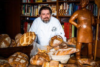 Pan con pan y... ¿con qué maridar los panes con alma del Grupo Viena?