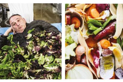 Verduras sin límites, un libro libro de recetas de cocina verde de la mano del chef José Andrés