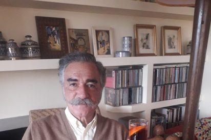 Alberto Gómez Font responde al reto #NegroniyYo/1
