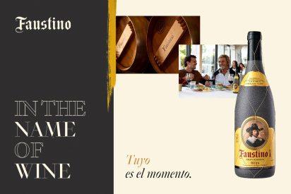 In the name of wine, la mirada al futuro de Bodegas Faustino