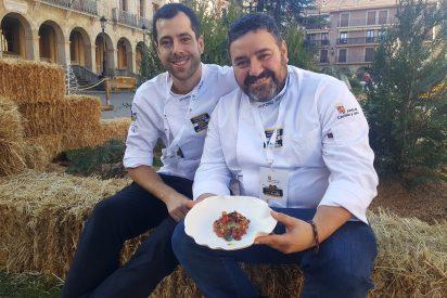 Ya se sabe cuál es el mejor plato de trufa negra del mundo y ¡es español!