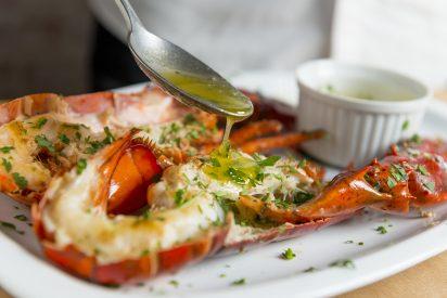 The Lobstar, una opción diferente, y con bogavante, para celebrar la Navidad