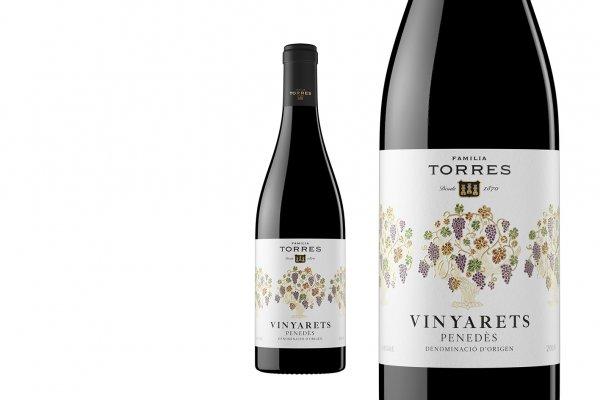 Familia Torres presenta Vinyarets, una selección de vinos que muestra la diversidad y riqueza del Penedès
