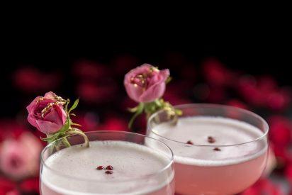 Parlami d´amore, el cóctel de Javier de las Muelas para san Valentín 2020