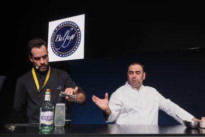 La primera coctelería de atún rojo del mundo, presentada en Madrid Fusión 2020