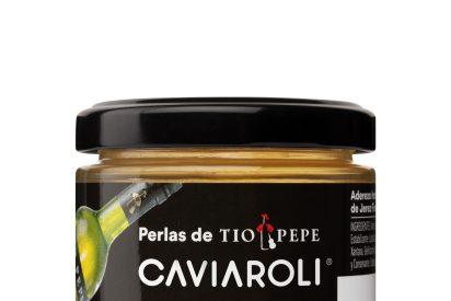 Algo inesperado para el Día del Padre: Perlas Caviaroli de Tío Pepe y Néctar