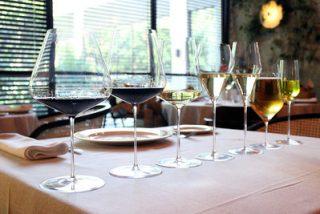 Zalto, las copas artesanales que realzan las propiedades del vino