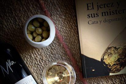 Propuestas únicas sin salir de casa para los apasionados del vino de Jerez