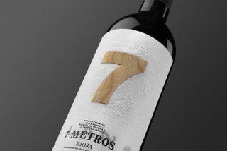 7 Metros, la última innovación de LAN, es un vino singular criado en roble español