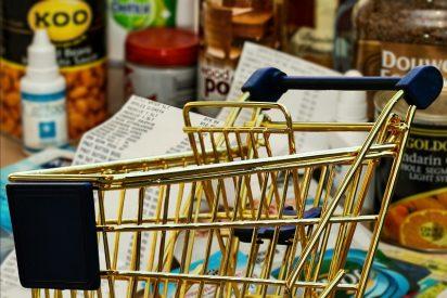 Consejos nutricionales para llenar la despensa en tiempos de cuarentena 1/2