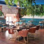 Abre sus puertas en el Palacio del Marqués de Casa Riera, el nuevo espacio gastronómico Bocanegra