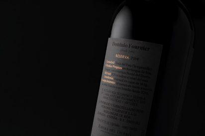 La singularidad de los vinos de Dominio Fournier brilla en el mundo del diseño