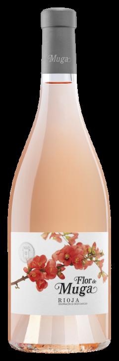 Flor de Muga Rosado 2019: la elegancia de la garnacha tinta de viejos viñedos en la Rioja Alta