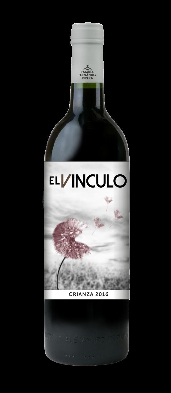 El Vínculo Crianza 2016, de Familia Fernández Rivera, un vino que enaltece el sentimiento de unión