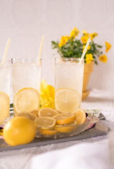 Por qué el limón es el cítrico que viste nuestro verano